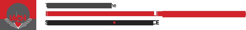 IACH Annual Meeting 2019 Logo
